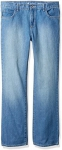 The Children's Place Boys Basic Bootcut Jeans