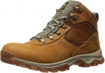 Timberland Men's Mt. Maddsen Mid Leather Wp Hiking Boot