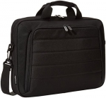 Amazon Basics 15.6 Inch Laptop and Tablet Case, Black, 5-Pack